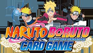 Naruto Boruto Card Game