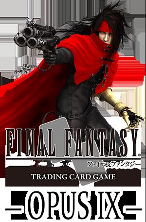 Final Fantasy TCG Opus IX