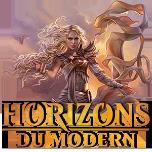 Horizons du Modern / Modern Horizons