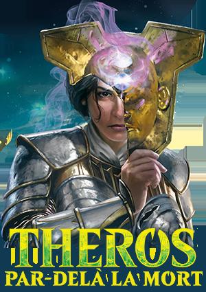 Theros Par-delà la Mort / Theros Beyond Death