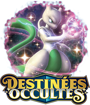 Destinées Occultes / Hidden Fates