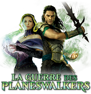 La Guerre des Planeswalkers / War of the Spark
