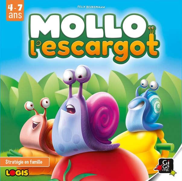 mollo-escargot