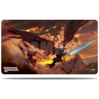 Boite de Ultra Pro Tapis de jeu Dungeons & Dragons - Baldurs Gate Descent Into Avernus