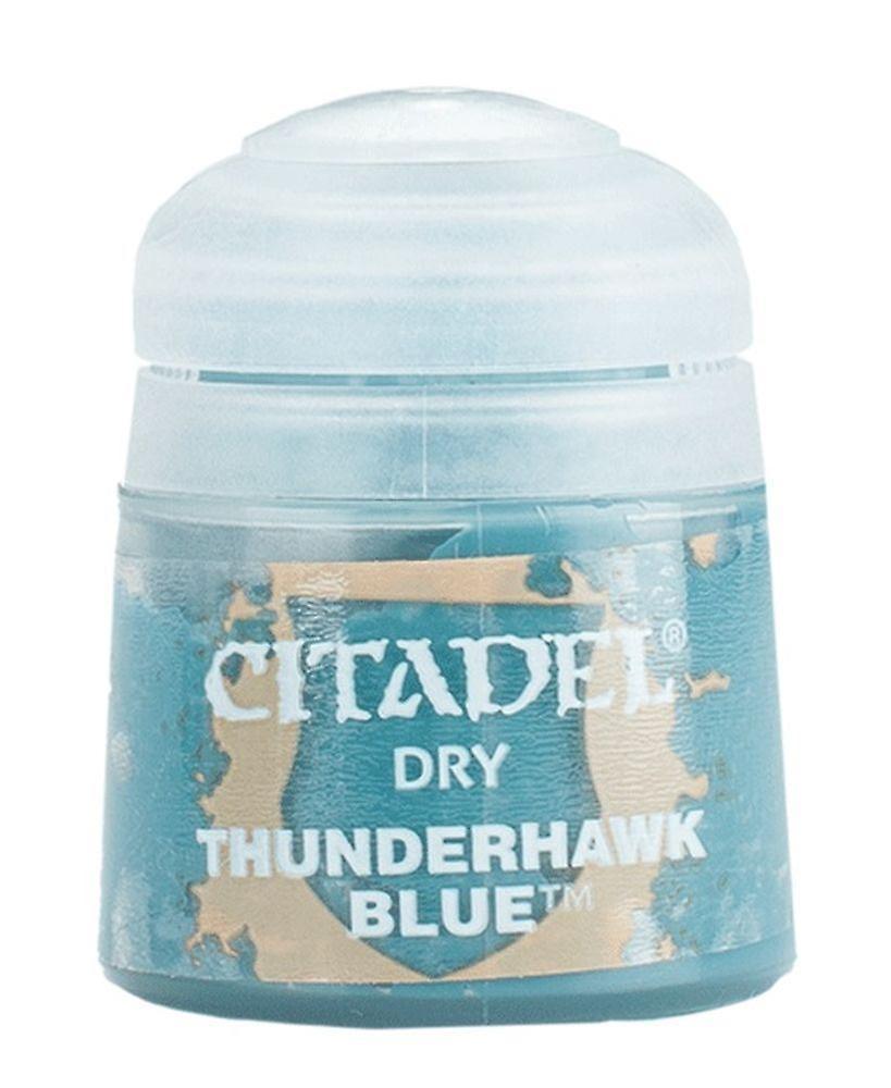 Boite de Citadel Dry - THUNDERHAWK BLUE