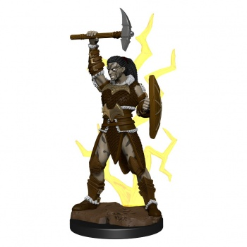 Boite de D&D Icons of the Realms Premium Figures: Goliath Barbarian Female