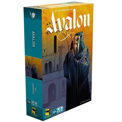 Boite de Avalon