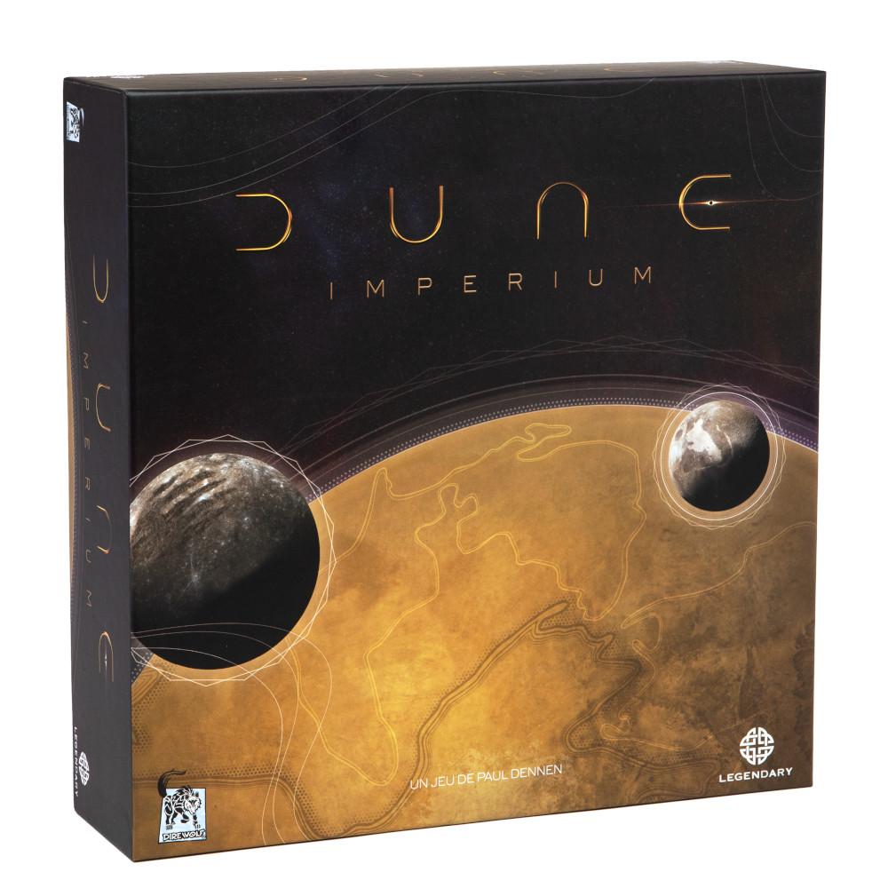 Boite de Dune Imperium