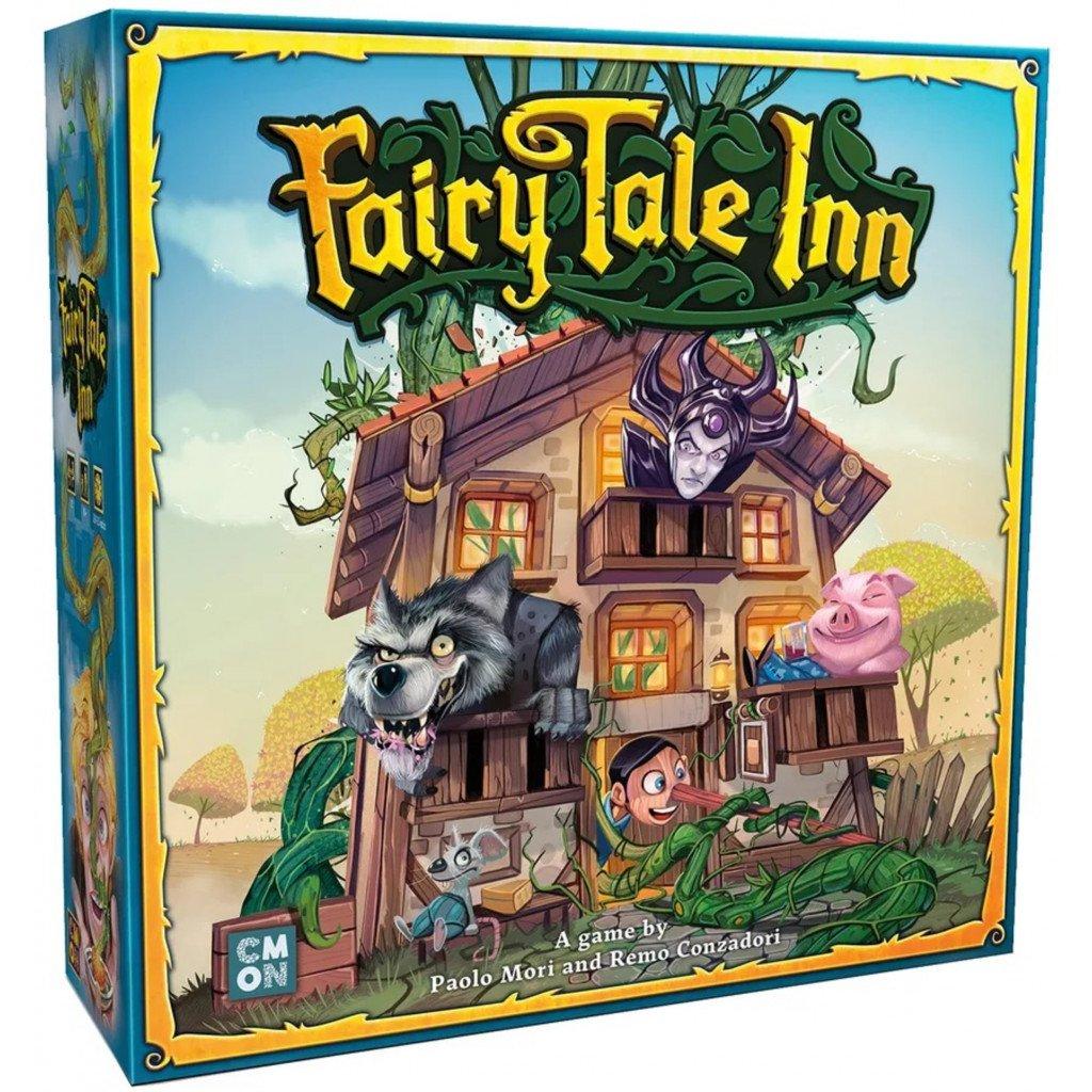 Boite de Fairy Tale Inn