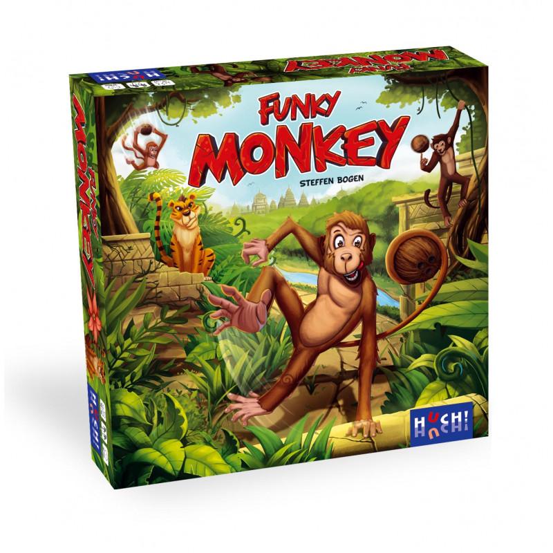 Boite de Funky Monkey