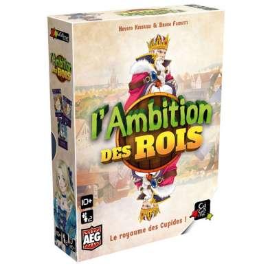 Boite de L'Ambition Des Rois