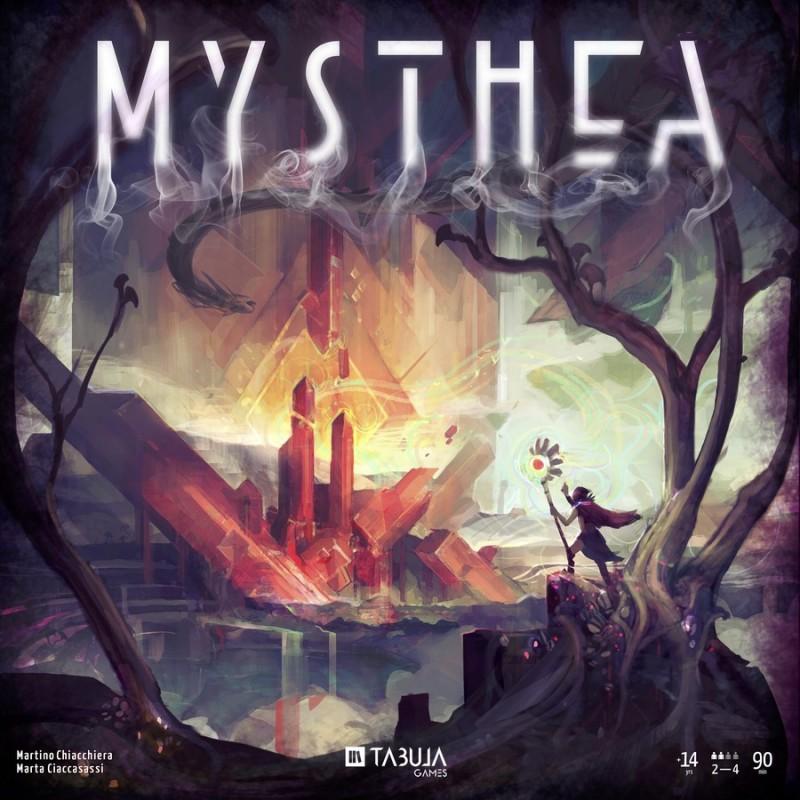 Boite de Mysthea