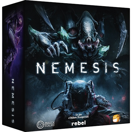 Boite de Nemesis