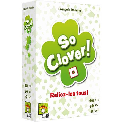 Boite de So Clover !