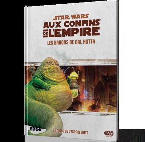 Boite de Star Wars aux Confins de l'Empire : Les Barons de Nal Hutta