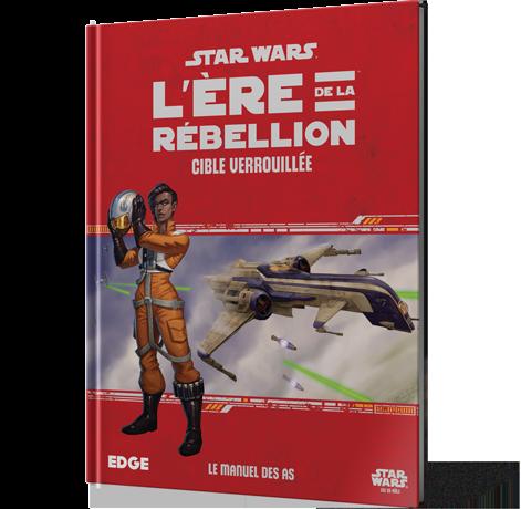Boite de Star Wars Ere de la Rébellion : Cible Verrouillée