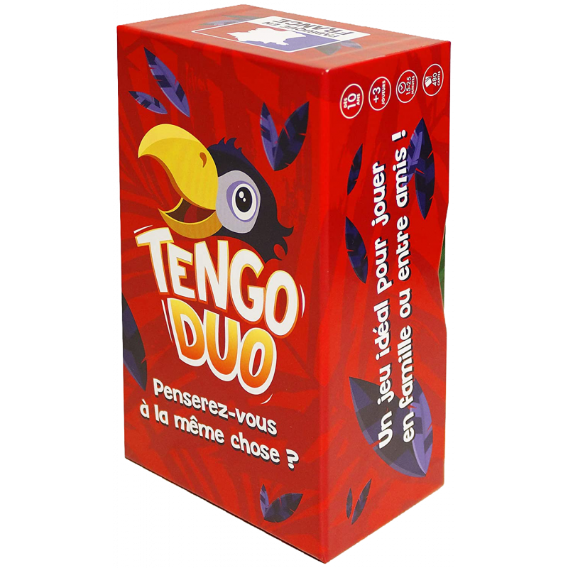 Boite de Tengo Duo